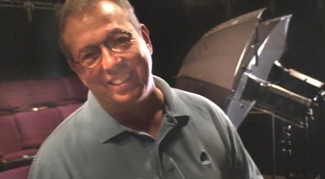 Ed Krieger